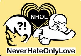 NeverHateOnlyLove